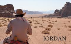 Jordan - Travel